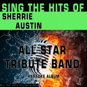 Sing the Hits of Sherrie Austin
