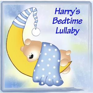 Harry's Bedtime Lullaby