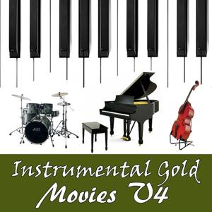 Instrumental Gold: Movies, Vol. 4