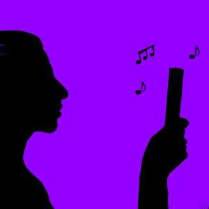 Purple Haze in the Style of Jimi Hendrix [Ringtone]