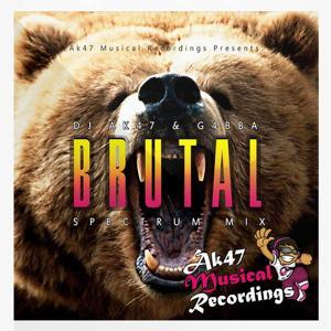 Brutal (Spectrum Mix)
