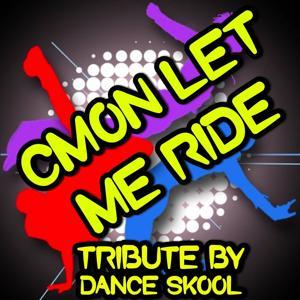 C Mon Let Me Ride - Tribute to Skylar Grey and Eminem
