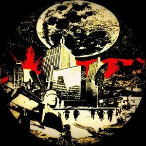 Fragments Criminals on Getphy Disco - EP