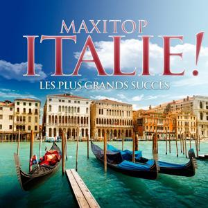 Maxitop Italia, Vol. 3
