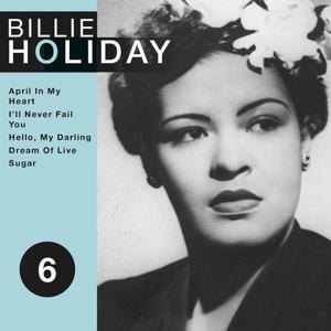 Billie Holiday, Vol. 6