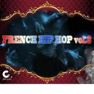 French Hip Hop, Vol. 3 (Compilation)