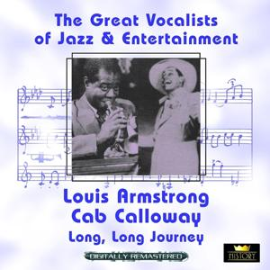 Long, Long Journey (Great Vocalists of Jazz & Entertainment - Digitally Remastered)
