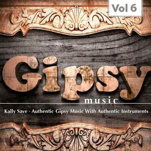 Gipsy Music, Vol. 6