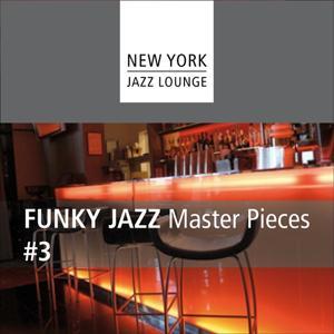 Funky Jazz Masterpieces, Vol. 3