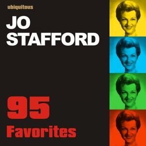 95 Favorites By Jo Stafford