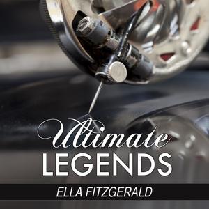 History, Vol. 3 (Ultimate Legends Presents Ella Fitzgerald)