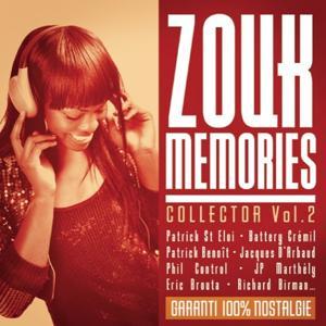 Zouk Memories Collector, Vol. 2