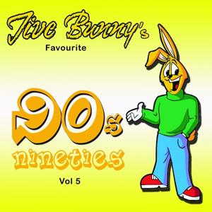 Jive Bunny's Favourite 90's Album, Vol. 5