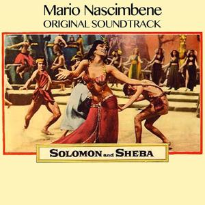 Solomon and Sheba (From