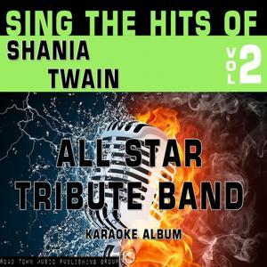 Sing the Hits of Shania Twain, Vol. 2