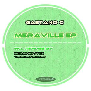 Meraville - EP