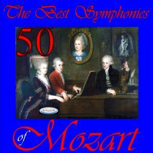 Mozart: 50 Best Symphonies