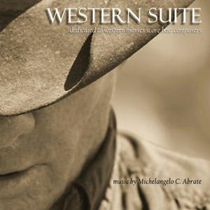 Western Suite (Dedicated to Western Movies Best Composers)