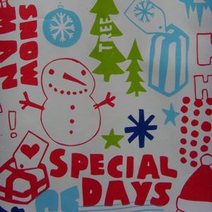 Rockin' Around the Christmas Tree - Rockin' and Swingin' Christmas (Special Days)