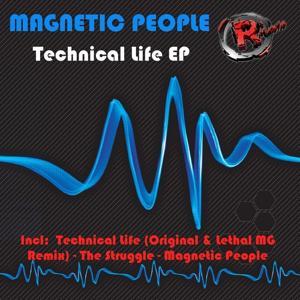 Technical Life EP