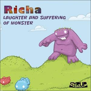 Laughter and Suffering of Monster