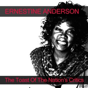Ernestine Anderson: The Toast of the Nation's Critics