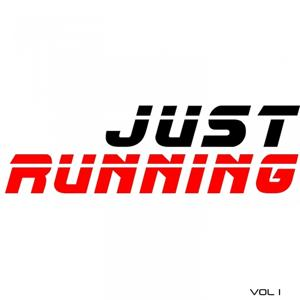 Just Running, Vol. 1