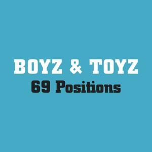 69 Positions