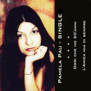 Pamela Pau - Single