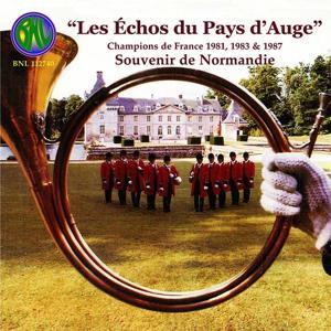 Souvenirs de Normandie (Trompes de chasse)