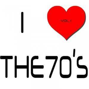 I Heart the 70's, Vol. 1