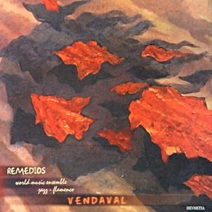 Vendaval (World Music Ensemble - Jazz-Flamenco)
