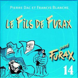 Signé Furax : Le fils de Furax, vol. 14
