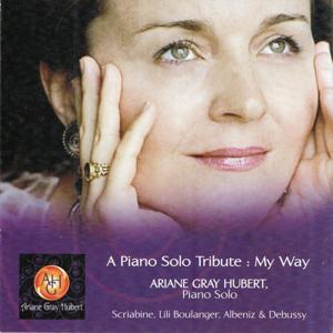 A Piano Solo Tribute : My Way