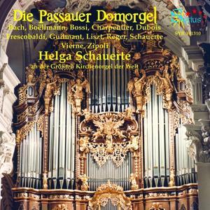 Die Passauer Domorgel (Les plus grandes orgues d'église du monde)
