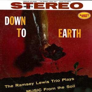 Down To Earth (Music From The Soil)
