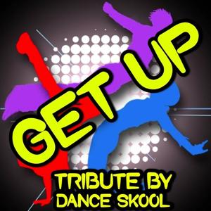 Get Up - A Tribute to Bingo Players and Far East Movement