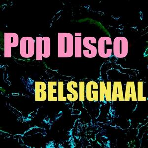 Pop disco belsignaal