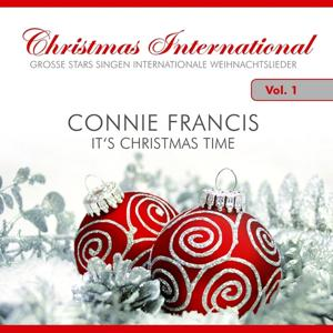 It's Christmas Time (Christmas International, Vol. 1)
