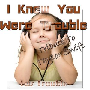 I Knew You Were Trouble (Tribute to Taylor Swift)