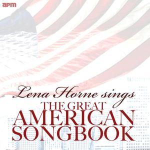 Lena Horne Sings the Great American Songbook
