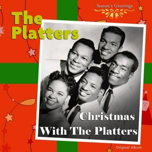 Christmas With The Platters (Original Album)