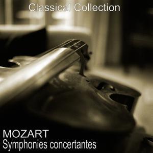 Mozart : Symphonies Concertantes