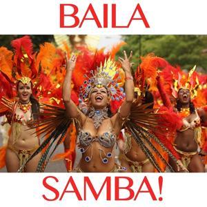 Baila Samba!