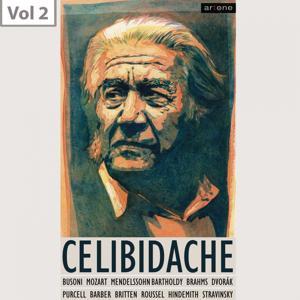 Sergiu Celibidache, Vol. 2