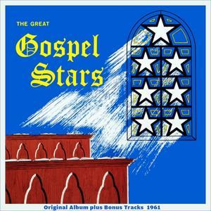 The Great Gospel Stars (Original Motown Album Plus Bonus Tracks 1961)