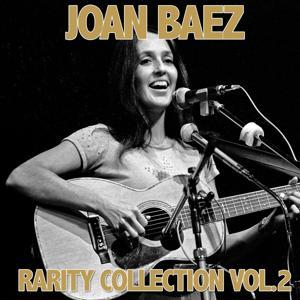 Joan Baez, Vol. 2 (Rarity Collection)