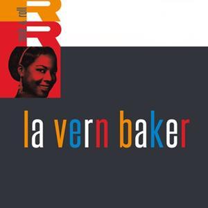 Lavern Baker