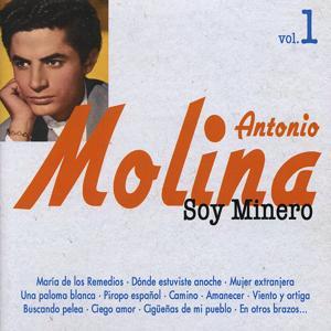 Soy Minero, Vol. 1