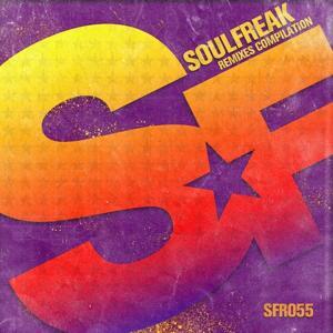 Soulfreak Remixer Compilation
